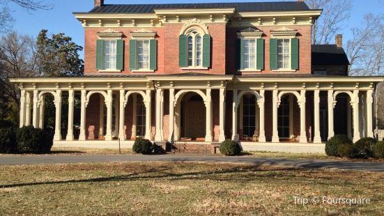 Oaklands Historic House Museum