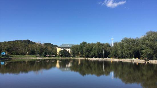 Xiquanyan Reservoir
