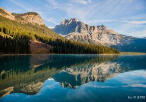 A practical guide to Banff National Park