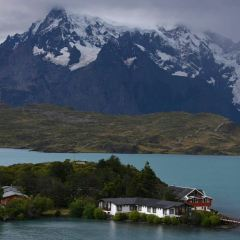 Torres del Paine National Park User Photo