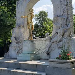 維也納城市公園用戶圖片