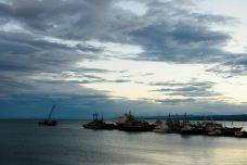 麦哲伦海峡-智利-乖小咪