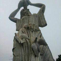 Panhe Sculpture Art Garden User Photo