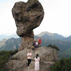 馬嶺美女峰用戶圖片