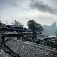 전산춘(진산촌) 여행 사진