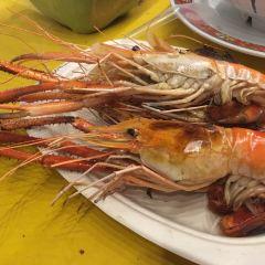 Chiang Rai Night Bazaar  User Photo