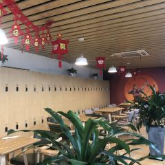 Daoshun Archery Hall (Fuxing East Road Branch) User Photo