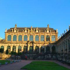 Dresdner Zwinger - Porzellansammlung User Photo