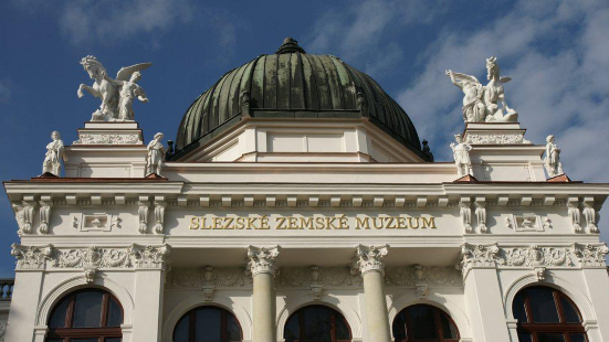 Silesian Museum - The Historical Exhibition Building