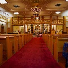 Seattle Buddhist Temple User Photo