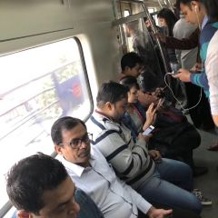 新德里用戶圖片