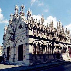 Chiesa di Santa Maria della Spina User Photo