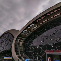 保利·南海1號展覽館用戶圖片