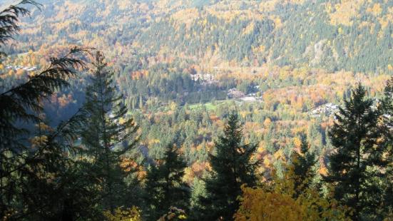 Teapot Hill Trail