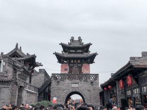 Lingshi,Recommendations