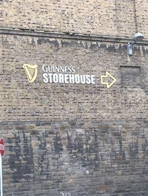 Dublin,Recommendations