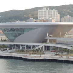 National Maritime Museum User Photo