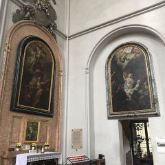奥古斯丁大教堂用戶圖片