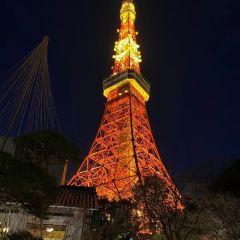 Tokyo Shiba Tofuya Ukai用戶圖片