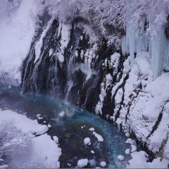 Shirahige Falls User Photo
