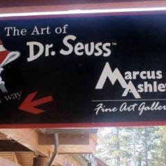 Marcus Ashley Fine Art Gallery User Photo