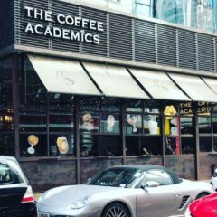 The Coffee Academics (Causeway Bay Flagship Store) User Photo