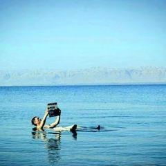 Ein Bokek Beach User Photo