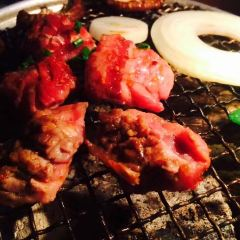 Charcoal Grilled Beef Ishidaya, Hanare User Photo