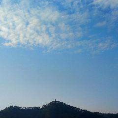 Zhongshan Park of Wuzhou User Photo