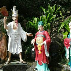 친스위 동굴 사원 여행 사진