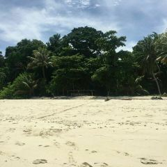 Burau Bay Beach User Photo