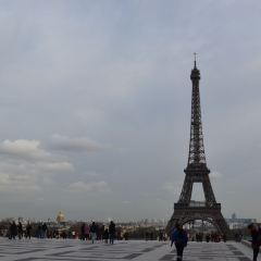 Trocadero User Photo
