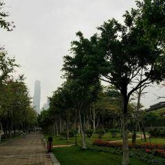 Modiesha Park (North Gate) User Photo
