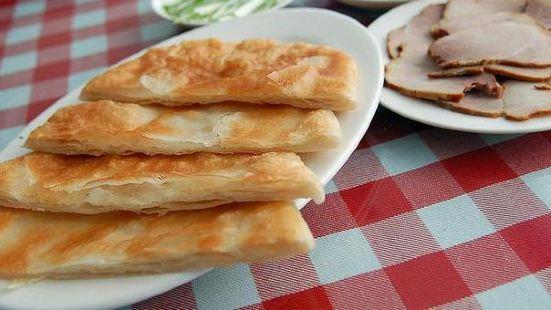 小屯鐵鍋風味菜館