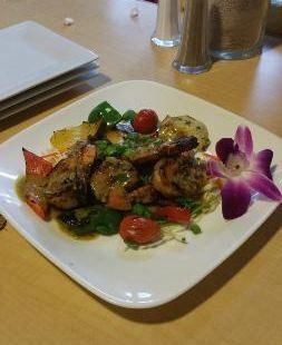 Jawaiian Irie Jerk Restaurant