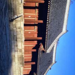 Jongmyo Shrine User Photo