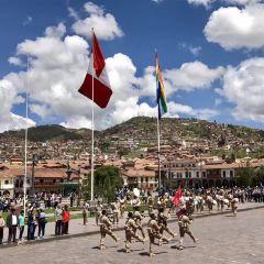 Treks in Cusco User Photo