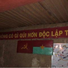 Cu Chi Tunnels User Photo