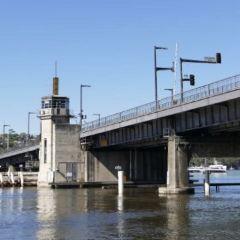 Spit Bridge User Photo