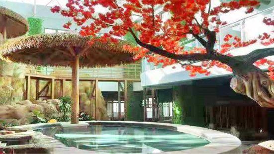 Goddess Palace Tangquan City