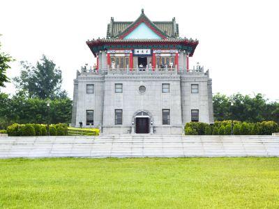 Juguang Tower