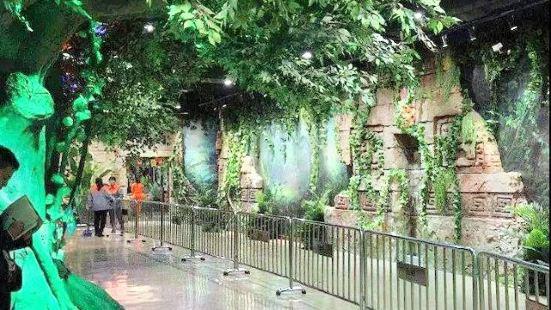 法米動物園