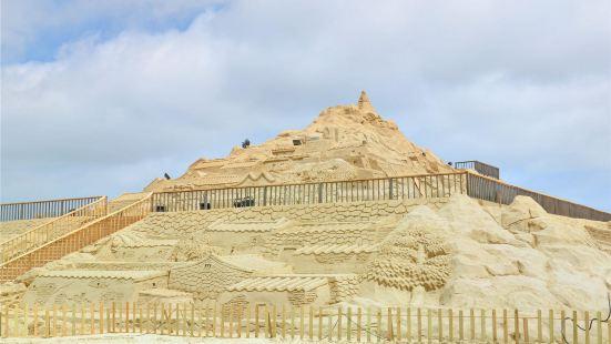平潭沙雕園