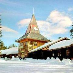 Rovaniemi Art Museum User Photo