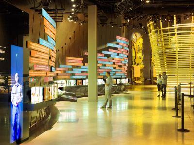 加拿大人權博物館