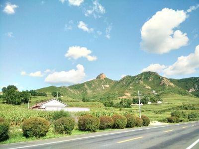 Hongshixia Forest Park