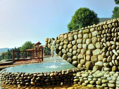 Sanjiang Forest Hot Springs Resort