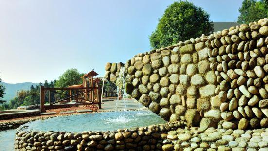 三江森林溫泉
