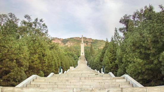 Heitie Mountain Tourism Sceneic Area