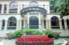 北海法国领事馆旧址-北海-包子Wien